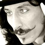 mister mustache – mr mustache – baffi – comico – artista di strada – street show – franco di berardino – 5